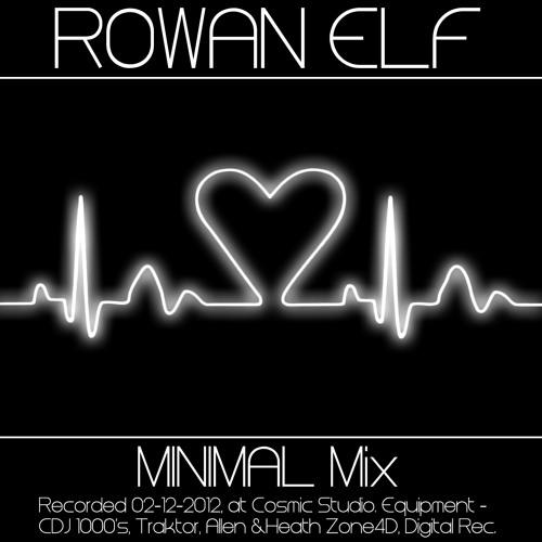 ROWANELF MINIMAL PSY 2012
