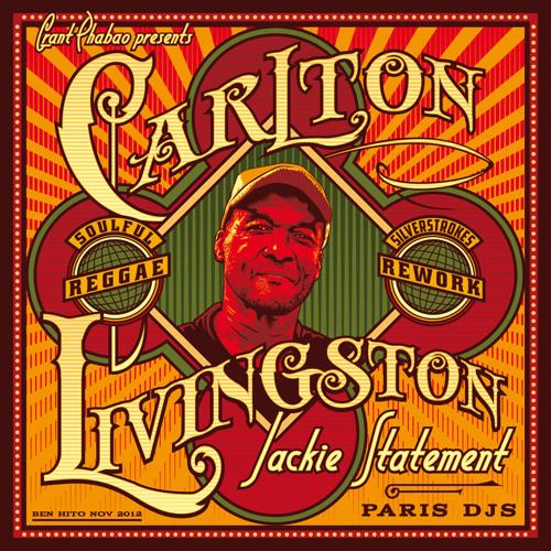Grant Phabao & Carlton Livingston - Jackie Statement (The Silverstrokes Rework)