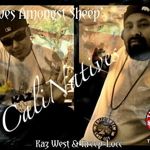 """Lord knows I Try"" Kaz West & Kreep-Locc Prod. Lenny Blanco Frm The Mont"