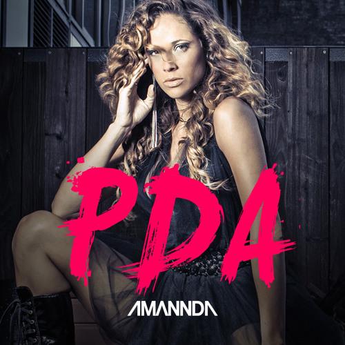 AMANNDA - PDA ( Club Mix )