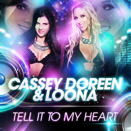 Tell It To My Heart (Cassey Doreen Remix Extended)