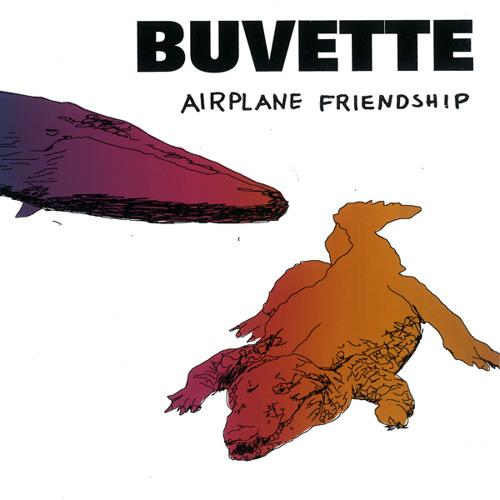 Airplane friendship