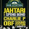 Mungos hifi - Skidip Feat Charlie P