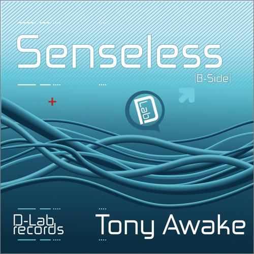 [DLBR-062] Tony Awake - Senseless [B-Side] ***OUT ON BEATPORT 02.01.2013***