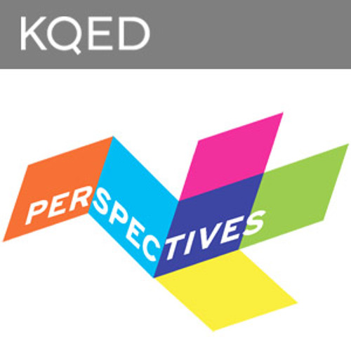 It Is Written | KQED's Perspectives | Dec 05, 2012