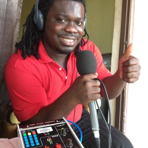 Ghana musicians unite for a peaceful election on BBC Newsday