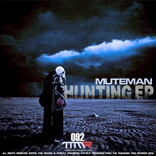 MuteMan - Grwospin