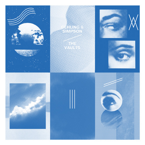 Behling & Simpson - The Vaults (Outernational)