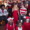 All I Want For Christmas - Jimmy Fallon, Mariah Carey, and the Roots
