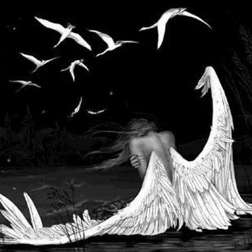 Shiac ft Charren - Broken Angel Cover