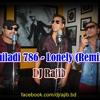 Khiladi 786 - Lonely (DJ Rajib Remix)
