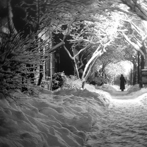 Scotty Dan & MC Darkrider | Winter Mix 2012
