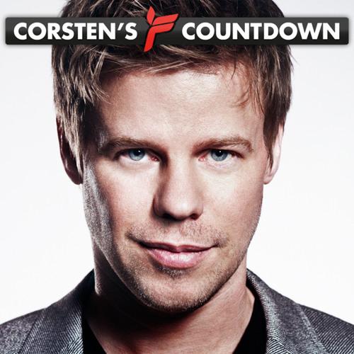 Corsten's Countdown 284 [December 5. 2012]