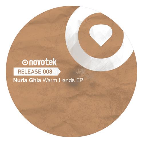 NOVOTEK 008 - Nuria Ghia - Say Yeah (Leix & Hitch Raw Remix)