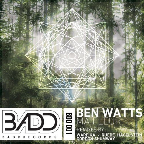 Ben Watts - Ma Fleur [TEASER] Out now on Beatport!
