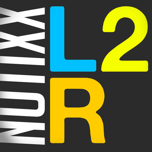 Notixx - L2R (FREE DOWNLOAD)
