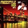 Freestyle - Michael Jackson - Give It To Me (Maxstyle Style)