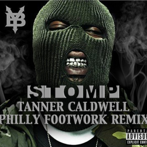 Young Buck-Stomp (Tanner Caldwell Remix)-{FREE DL}