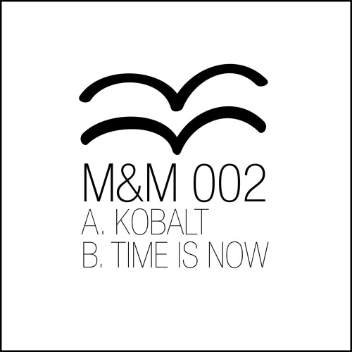Mueller & Mitch feat. Rike Will - Time Is Now (M&M002)
