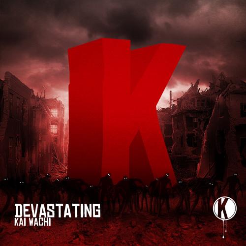 DEVASTATING- Kai Wachi | FREE FLESH