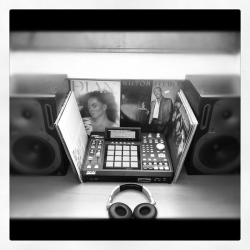 Pa'ternel MPC beat #34