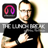 THE LUNCH BREAK with Wes Hoffman on STEAMCULT.com 12.05.12