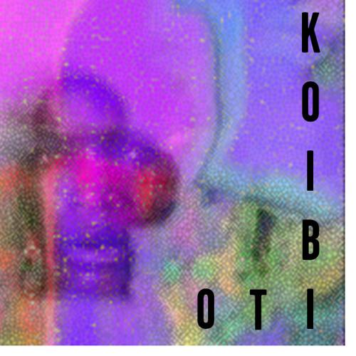 Dancing In (Extra) Slow Motion - Teengirl Fantasy (Koibito Remix)