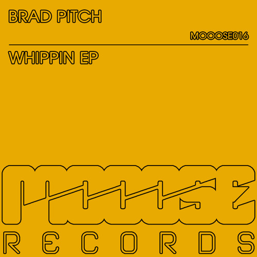 Brad Pitch - Crazy about You (Mondu´s Sunday Jam Edit) [Clip]