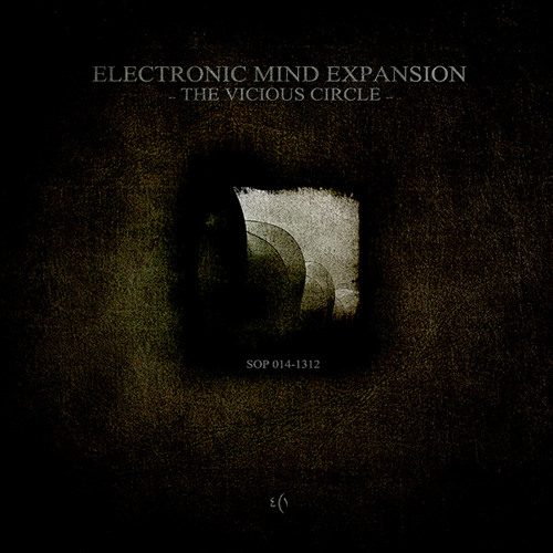 Electronic Mind Expansion - The Downward Spiral