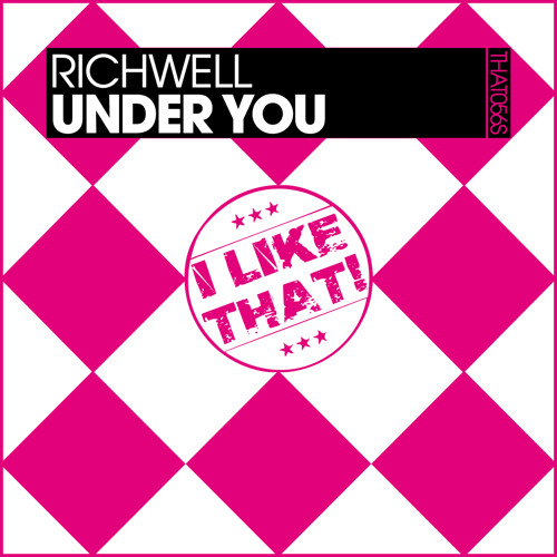 Richwell  - My Lovely Friend (Extended Mix)