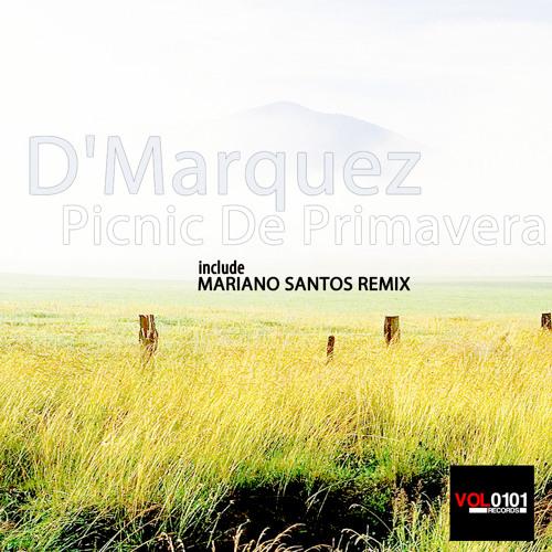 Picnic De Primavera (Mariano Santos Remix) - D'Marquez by VOL0101 Records