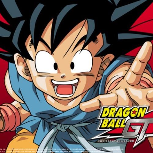 Dragon Ball GT-Dan Dan Kokoro Hikareteku (Vers. Final)