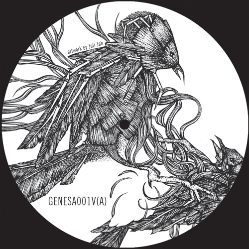 GENESA001V - A2 - Scalameriya - Summoning Sequence (Ancient Methods Remix)