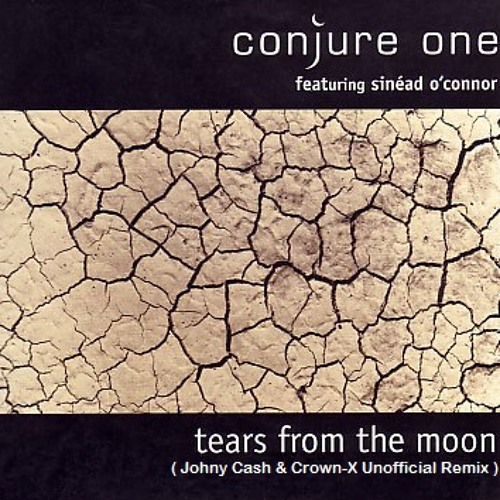 Conjure One - Tears from the Moon (Johny Cash & Crown-X Unofficial Remix) FREE DOWNLOAD