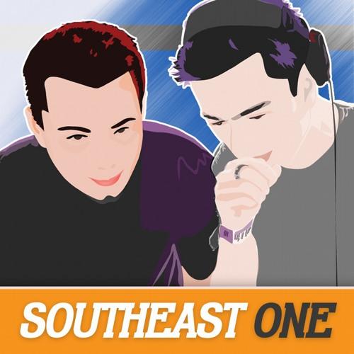 Paul Hubiss & Jergen aka Southeast - Southeast One  [NKDRC052]