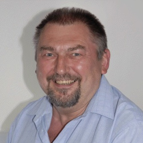 Ian Anderson, Public Health Specialist