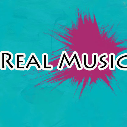 Real Music - Podcast 8