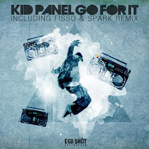 Kid Panel - Go For It