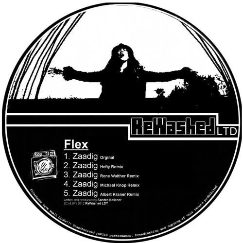 Flex - Zaadig (Rene Walther Remix)