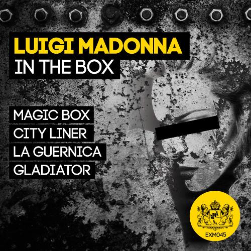 Luigi Madonna - City Liner (preview)
