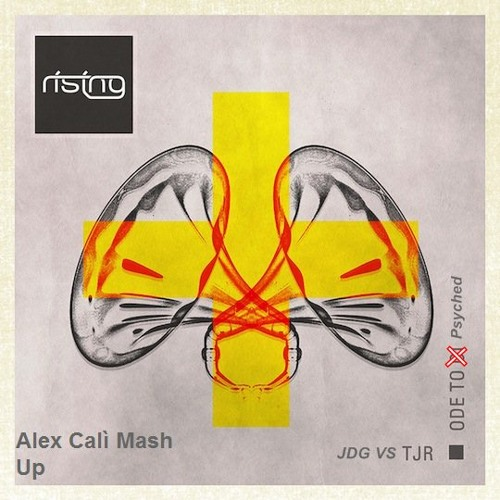 TJR vs JDG - Ode To Psyched (Alex Calì Mash Up) *link download in descrizione*