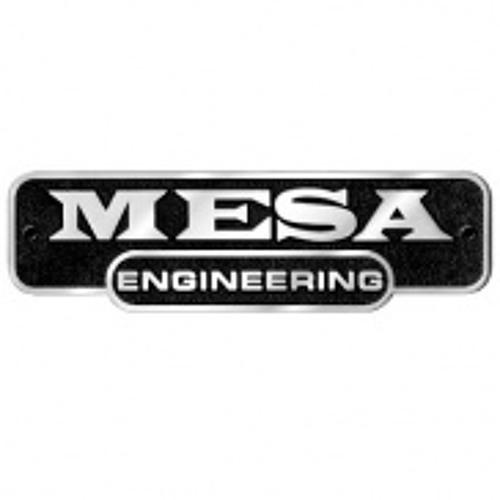Mesa Boogie Dual Rectifier - Evanescence Goin Under (Kemper)
