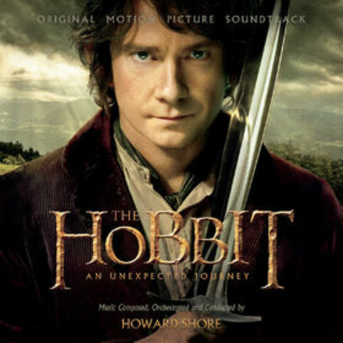 Disc 1: Misty Mountains performed by Richard Armitage and The Dwarf Cast