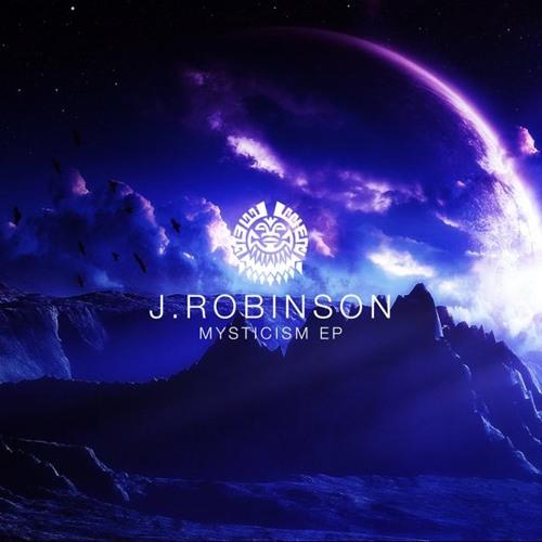 D. J.Robinson & Gantz - Spontaneous (Mysticism EP)