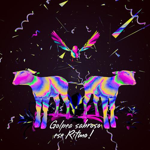 2irie & Ray iBiza - Warrior (Original Mix)