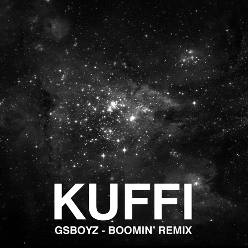 Kuffi - She Boomin' [TRAPPY STICK! FREE DOWNLOAD - CLICK ON BUY]