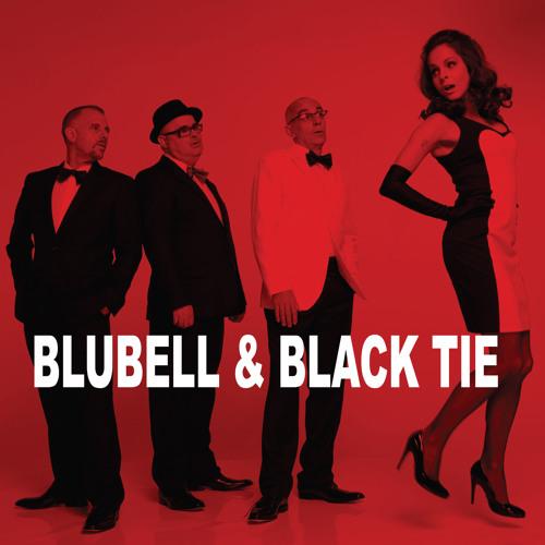 Blubell & Black Tie