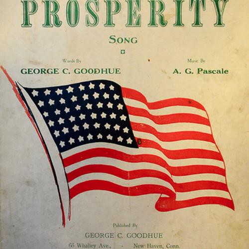 PH Class-Here Comes Prosperity
