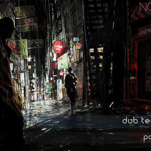 Dub Techno Blog Podcast 005 (November 2012)