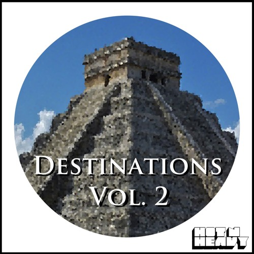 Laney - You Need To  (Hot N Heavy Destinations Vol 2) (12.12.2012)